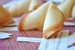 homemade fortune cookie homemade fortunes
